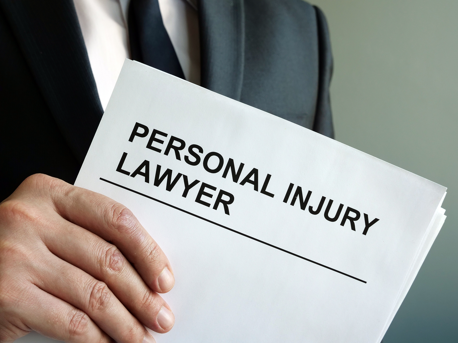 5 Reasons to Hire a Workers Compensation Lawyer Today
